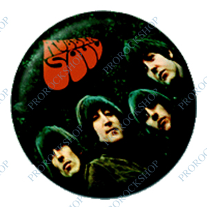 placka, button The Beatles - Beatles For Sale