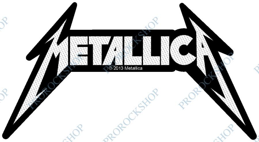 n u00e1 u0161ivka metallica - logo ii
