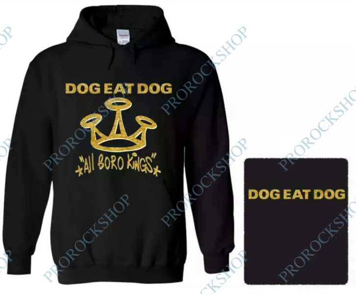 Dog Eat Dog - All Boro Kings - Special