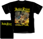triko Judas Priest - Wings Of Destiny