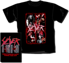 triko Slayer - Band In Blood