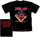 triko Cannibal Corpse - Hammer Smashed Face