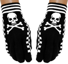 ... pletené rukavice ska 1bc53198e9