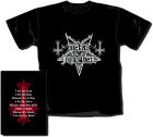 triko Dark Funeral - I Am The Truth