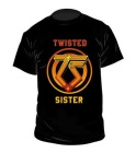 triko Twisted Sisters - You Can't Stop Rock N' Roll