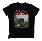 triko AC/DC - In Rock We Trust II