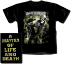 triko Iron Maiden - A Matter Of Life And Death Soldier