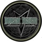 placka, button Dimmu Borgir - Pentagram