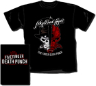 triko Five Finger Death Punch - Jekyl And Hyde