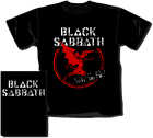 triko Black Sabbath - Never Say Die II
