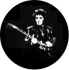 placka, button Black Sabbath - Iommi II