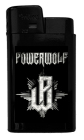 zapalovač Powerwolf - Logo
