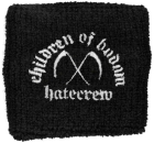 potítko Children Of Bodom - Hatecrew