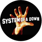 placka / button System Of A Down - SOAD