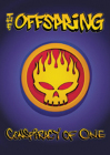 pohled The Offspring - Conspirancy Of One