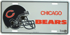 US autoznačka Chicago Bears